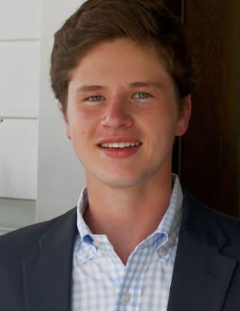 Patrick Gunning Profile Picture