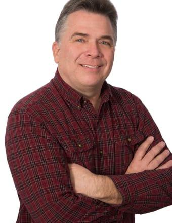 Adam Hughes Profile Picture