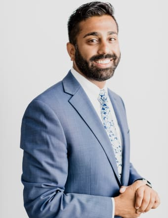 Kunal Patel Profile Picture, Go to agent's profile.