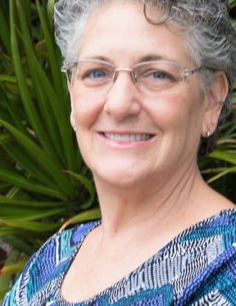 Margaret Wehner Profile Picture