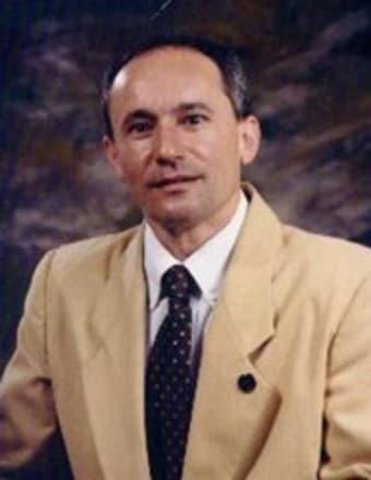 Jim Spolarich Profile Picture