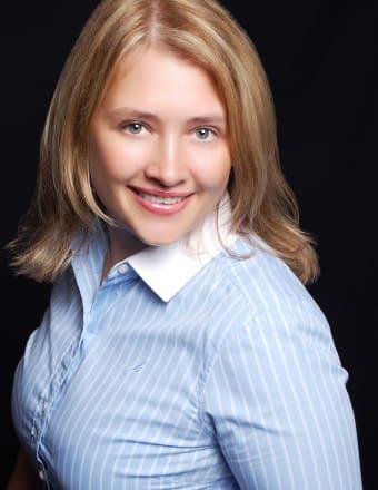 Marina Grigoryan Profile Picture