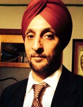 Tarlok Singh Profile Picture