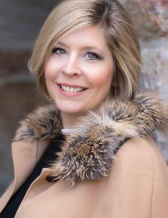 Rachel Crowl Profile Picture, Go to agent's profile.