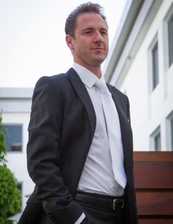 Stephen Apelian Profile Picture