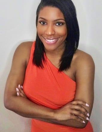 Ashlee White Profile Picture