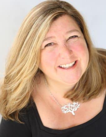 Deborah Saunders Profile Picture