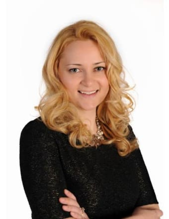 Oksana Bogott Profile Picture