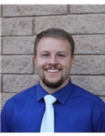 Clayton Mitchell Profile Picture