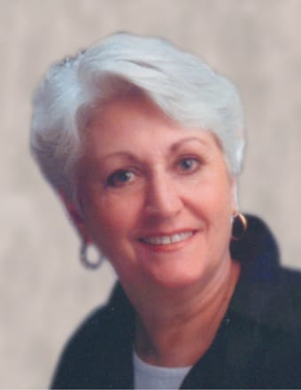 Sandra Rezny Profile Picture