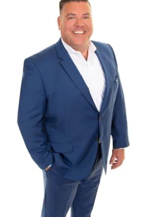 John Schuster Profile Picture