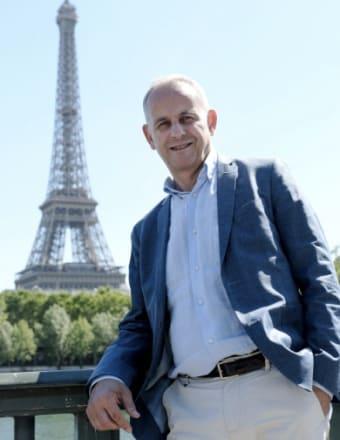 Yannik Mortier Profile Picture
