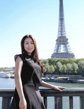 Xiaoxi LIU Profile Picture