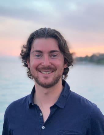 Brian Abrams Profile Picture
