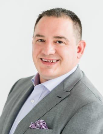 Travers Peterson Profile Picture