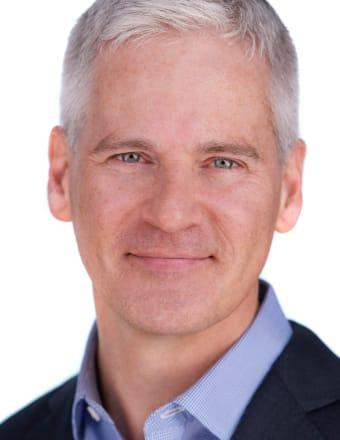John Corcoran Profile Picture