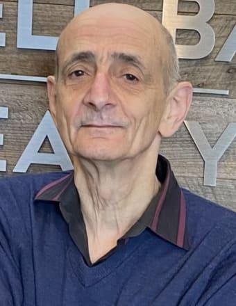 Paul Montalbano Profile Picture