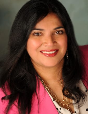 Shabrina Gurayah Profile Picture