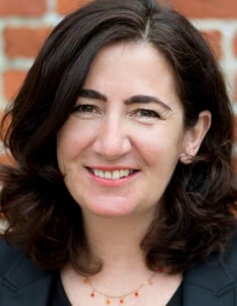 Nicole Gruen Profile Picture