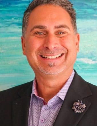 David Steinberg Profile Picture