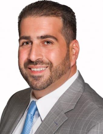 Nick Sakalis Profile Picture