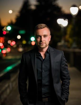 Ryan Nemeyer Profile Picture, Go to agent's profile.