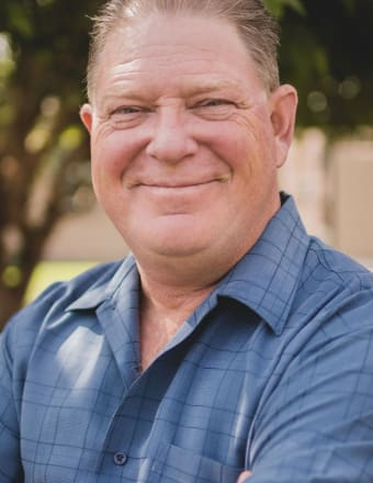 Ronald Bykerk Profile Picture