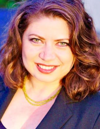 Elizaveta Igudesman Profile Picture