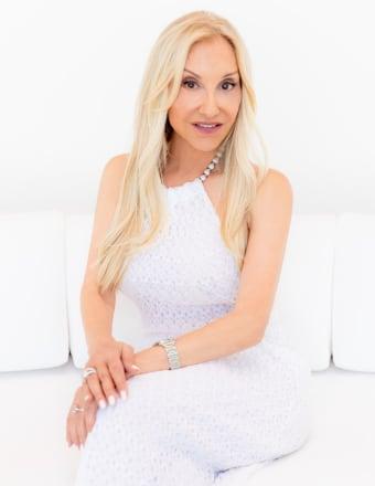Irene Dazzan-Palmer Profile Picture, Go to agent's profile.