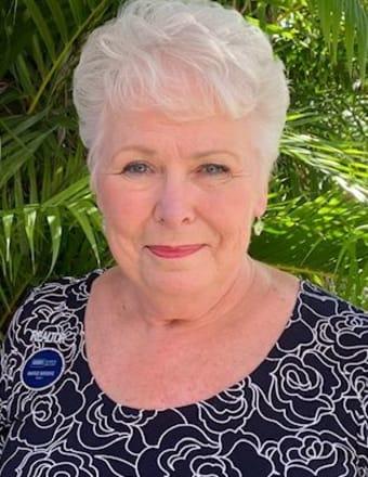 Margaret Brooks Profile Picture