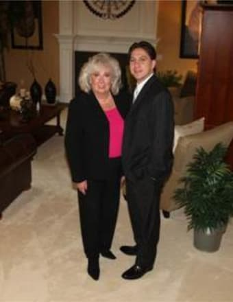Patricia Frederick Profile Picture