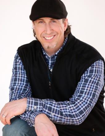 Mark Duevel Profile Picture