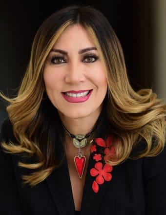 Virginia Aizpurua Profile Picture