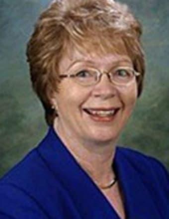 Sandra Ramsden Profile Picture