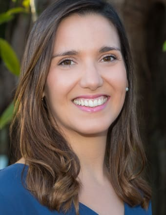Cristina Roldan Profile Picture