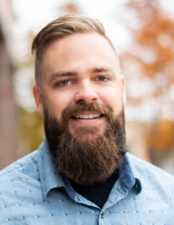 Brett Vredevoogd Profile Picture