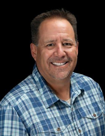 Joseph Garcia Profile Picture, Go to agent's profile.
