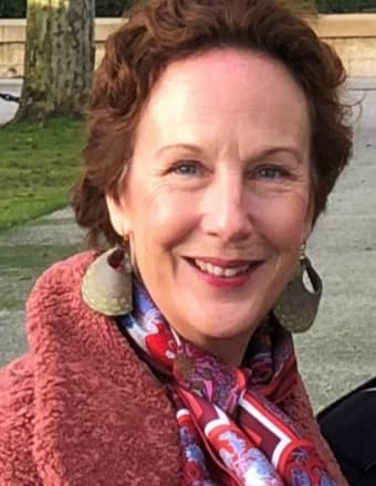 Margaret Thorpe Richards Profile Picture