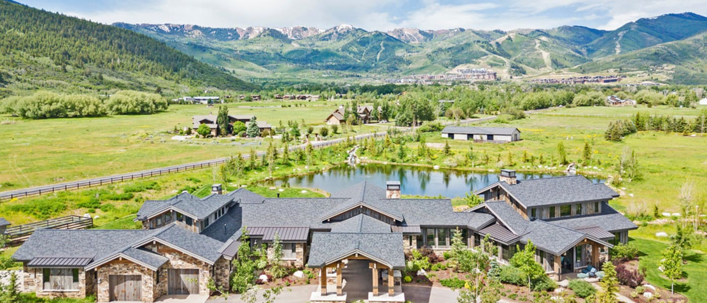 481 Old Ranch Road, Park City, UT, US Luxury Real Estate ...