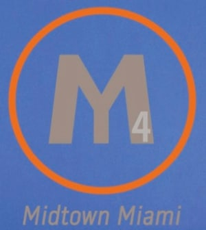 4 Midtown Miami