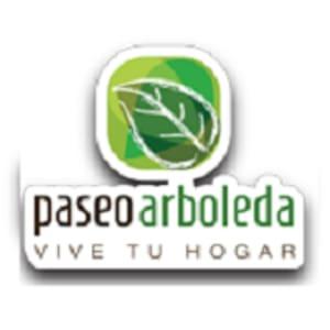 Paseo Arboleda