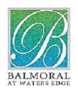 Balmoral At Water's Edge, Central Florida
