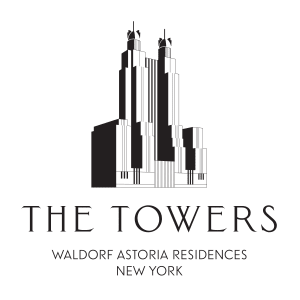 The Towers Of The Waldorf Astoria New York