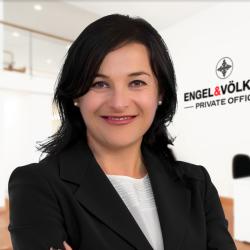 Eva Zajícová Profile Picture, Go to agent's profile.