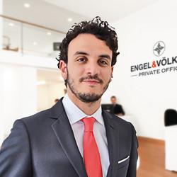 Emiliano Conti Profile Picture, Go to agent's profile.
