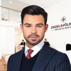 Andreas Raftopoulos Profile Picture, Go to agent's profile.