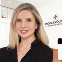 Yulia Baburkina Profile Picture, Go to agent's profile.