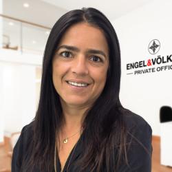 Vanessa Moreira Profile Picture, Go to agent's profile.