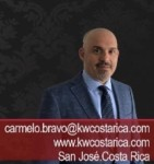 Carmelo Bravo
