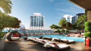 The Bond - Luxurious Pool